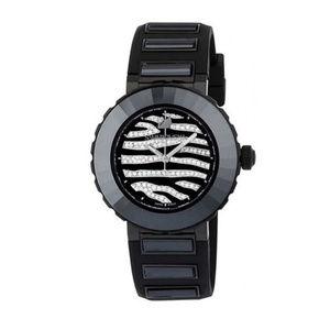 Swarovski Zebra Crystal Octea Sport Watch 5040563